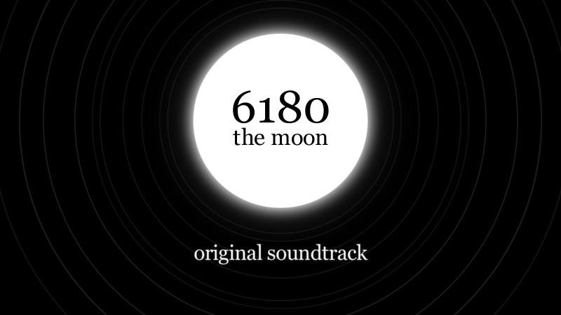 6180 the moon - Soundtrack screenshot