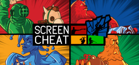 Screencheat game image
