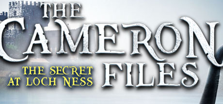 The Cameron Files: The Secret at Loch Ness