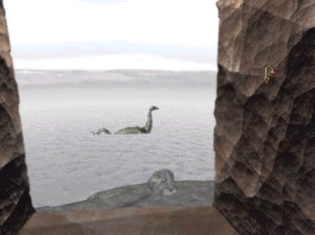 The Cameron Files: The Secret at Loch Ness screenshot