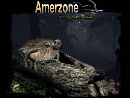 Amerzone скачать торрент на русском - фото 9