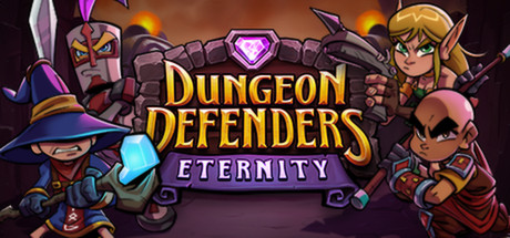 скачать dungeon defenders eternity торрент