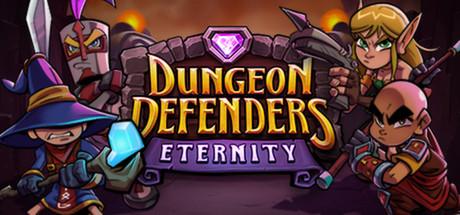 скачать dungeon defenders eternity торрент