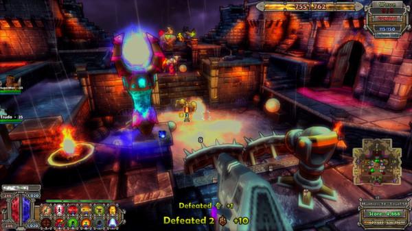 Download Dungeon Defenders Eternity-SKIDROW