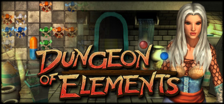 Dungeon of Elements Version 2.0.0.7.03.15 Download