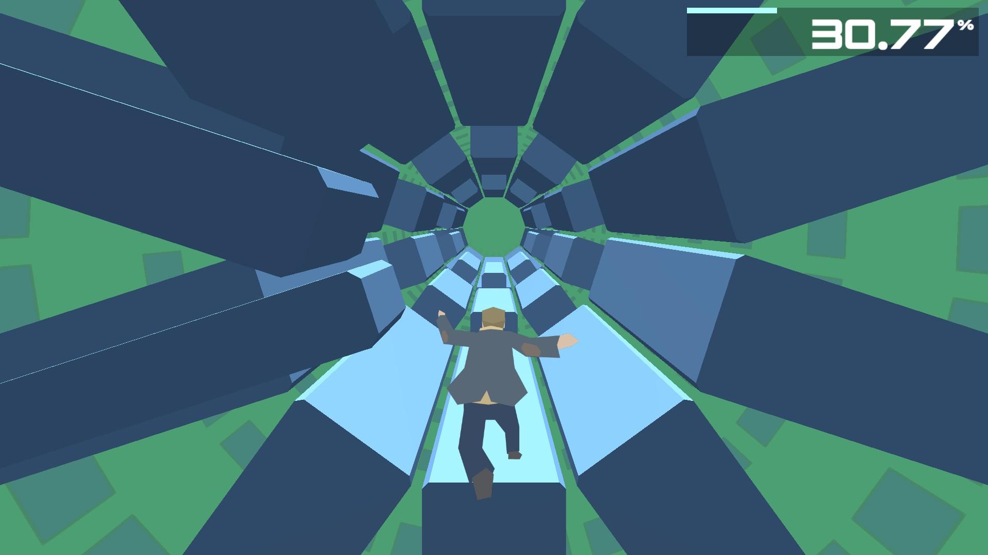 Boson X screenshot