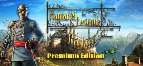 Namariel Legends: Iron Lord Premium Edition Steam Game