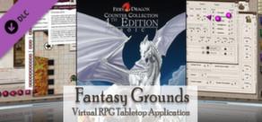 Fantasy Grounds - Creature Collection 4E - Heroic 1 Token Pack