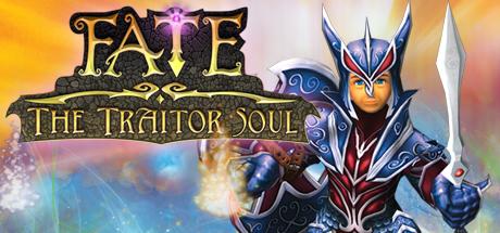 скачать игру fate the traitor soul