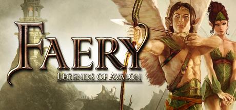 Get free Faery - Legends of Avalon key