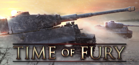 Time of Fury