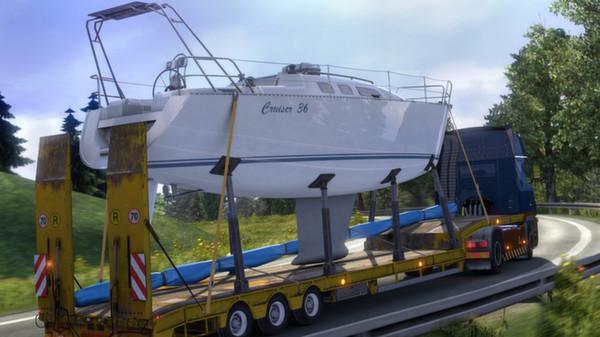 لعبة محاكاة الشاحنات الشهيرة Euro Truck Simulator 2 - v1.16.2s بأخر تحديث ss_01abd002bf5d681ec