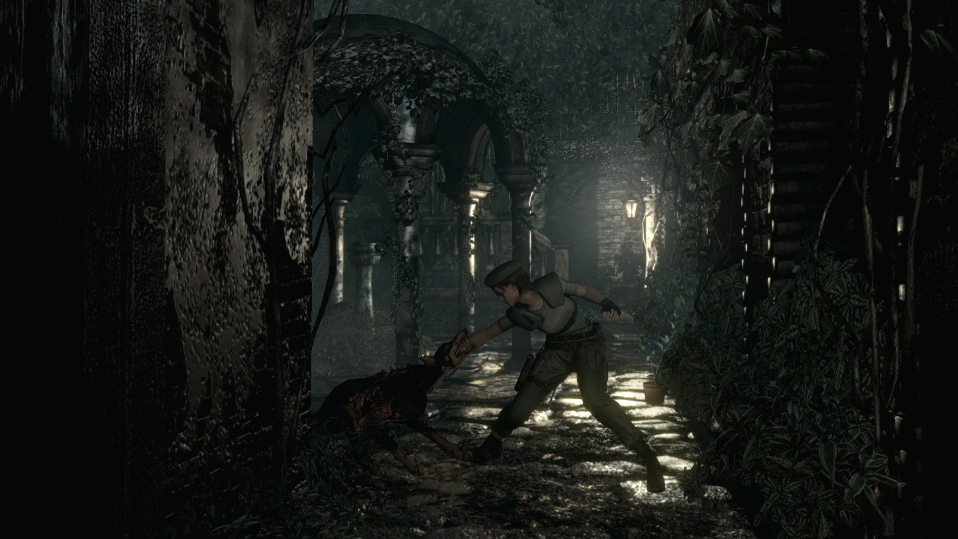 Image result for Resident Evil 7 Biohazard screenshot 1080