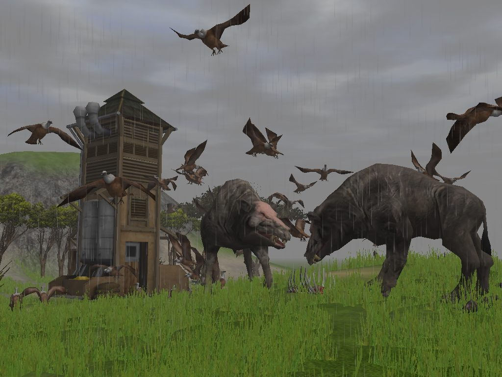 Wildlife Park 2 screenshot