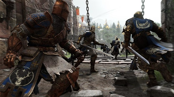 Download For Honor free