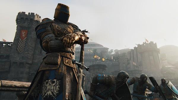 Скриншот игры [Аккаунт] For Honor