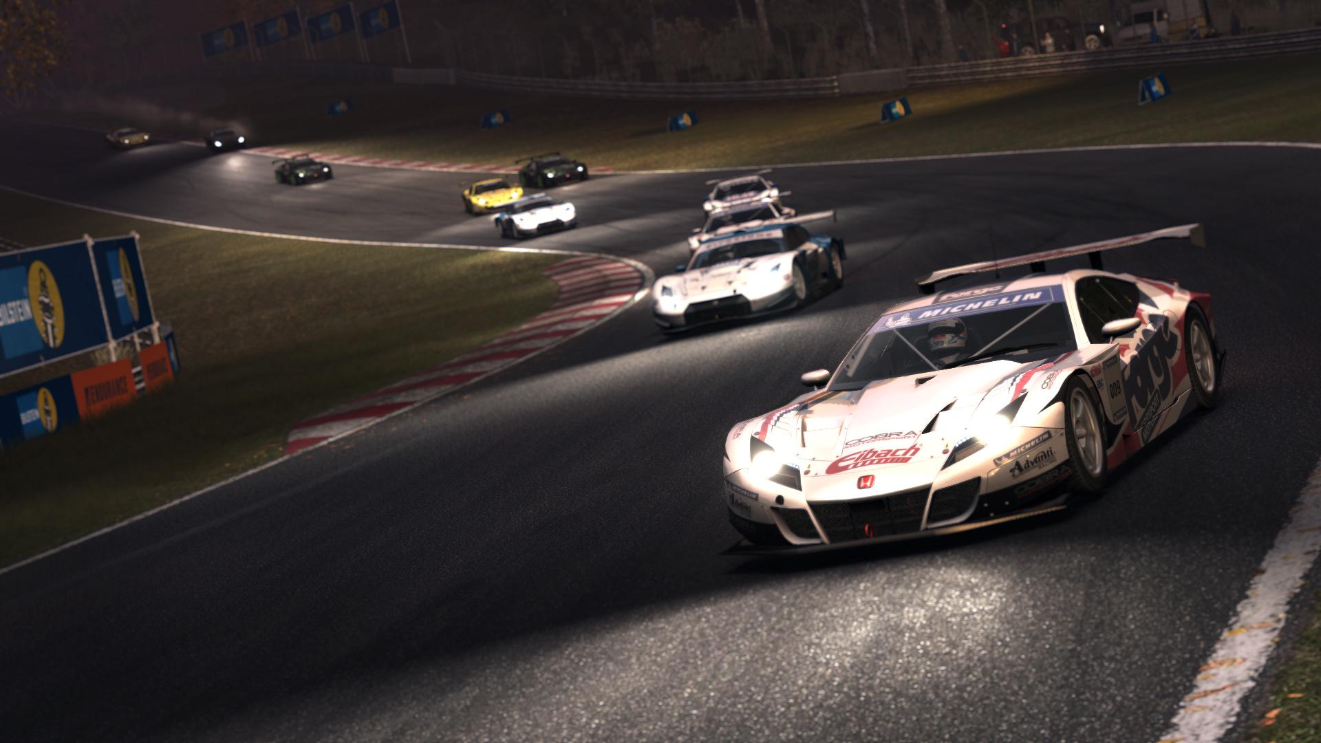 Grid Autosport Season Pass screenshot