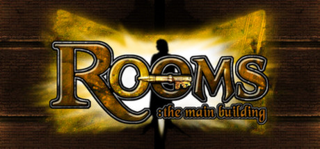 Rooms: The Main Building game image