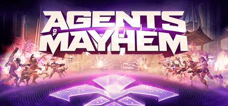 скачать игру agents of mayhem