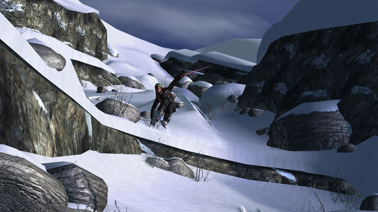 FreakOut Extreme Freeride on Steam