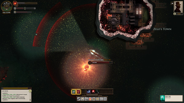 Sunless Sea PC Game Full Version Download