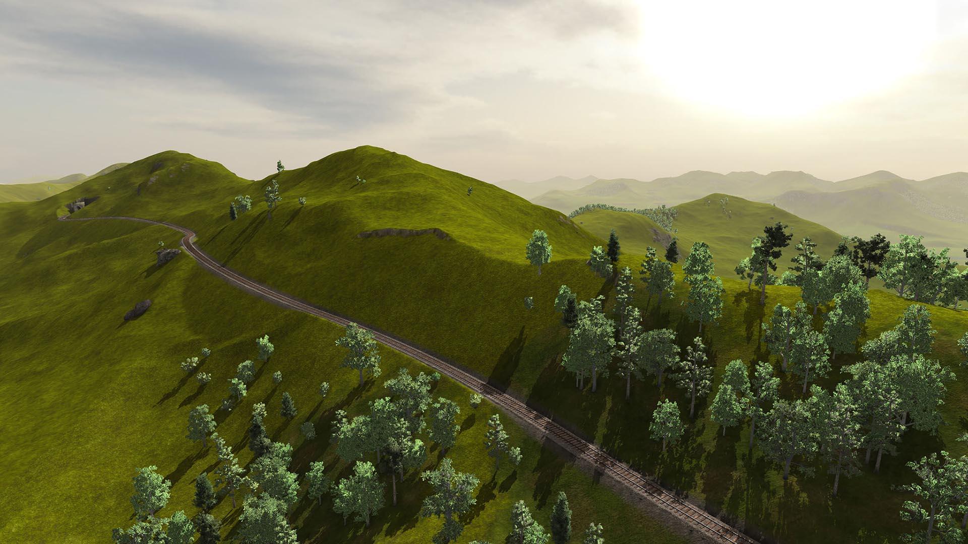 Train Fever screenshot