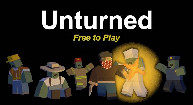 скачать игру Unturned последнюю версию на русском - фото 5