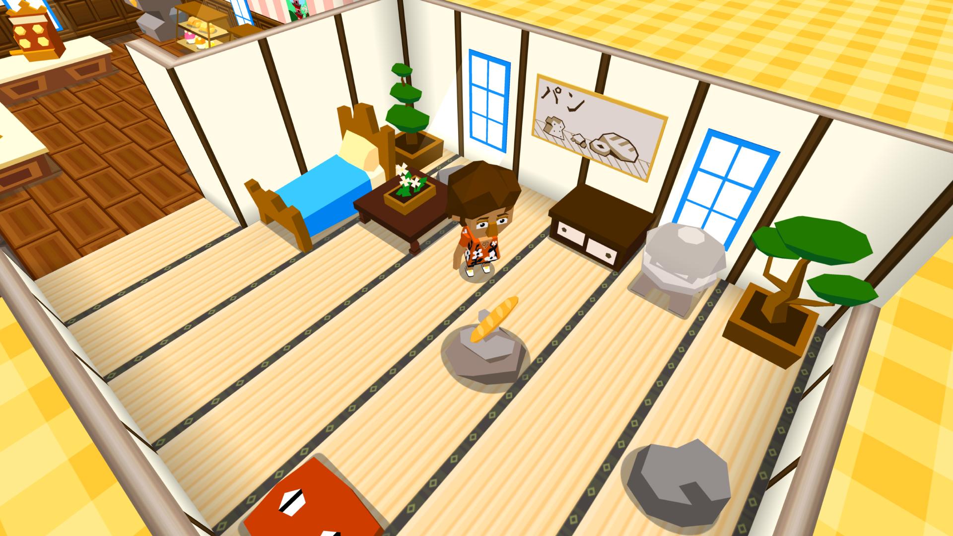 Castaway Paradise - Town Building Sim screenshot