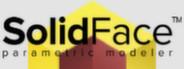 SolidFace Parametric CAD Modeler 2D/3D