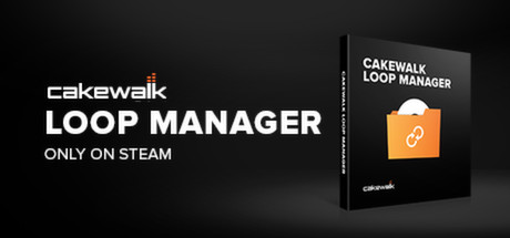 Cakewalk Loop Manager