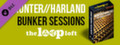The Loop Loft - Hunter/Harland Bunker Sessions Vol. 2