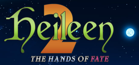 Heileen 2: The Hands Of Fate