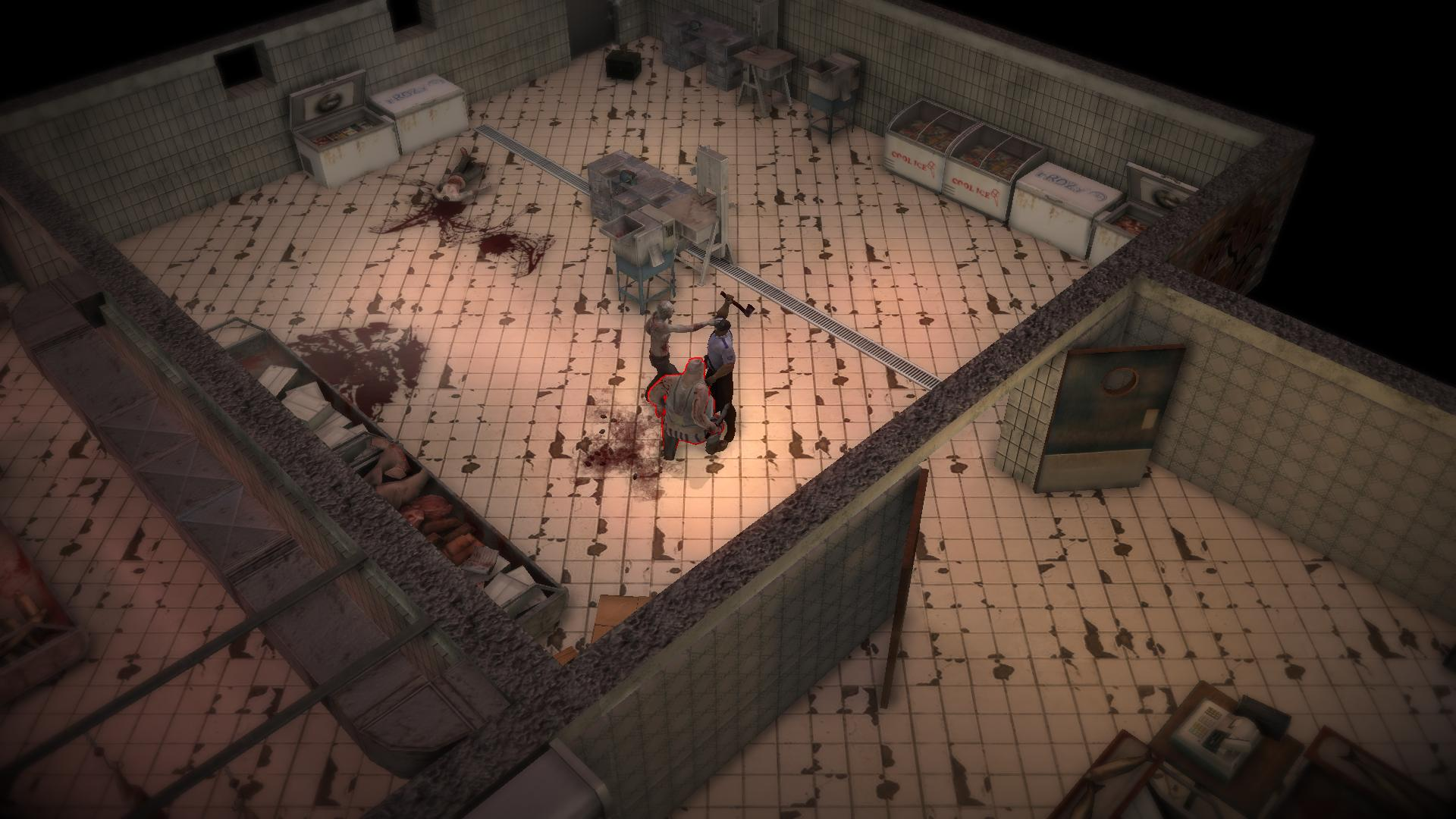 Trapped Dead: Lockdown (2015) PC