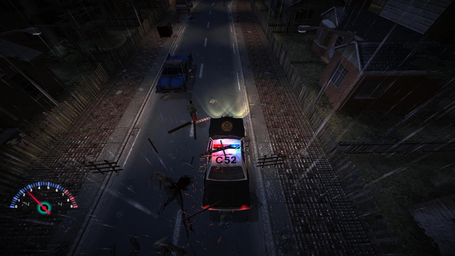 تحميل لعبة Trapped Dead Lockdown-FLT