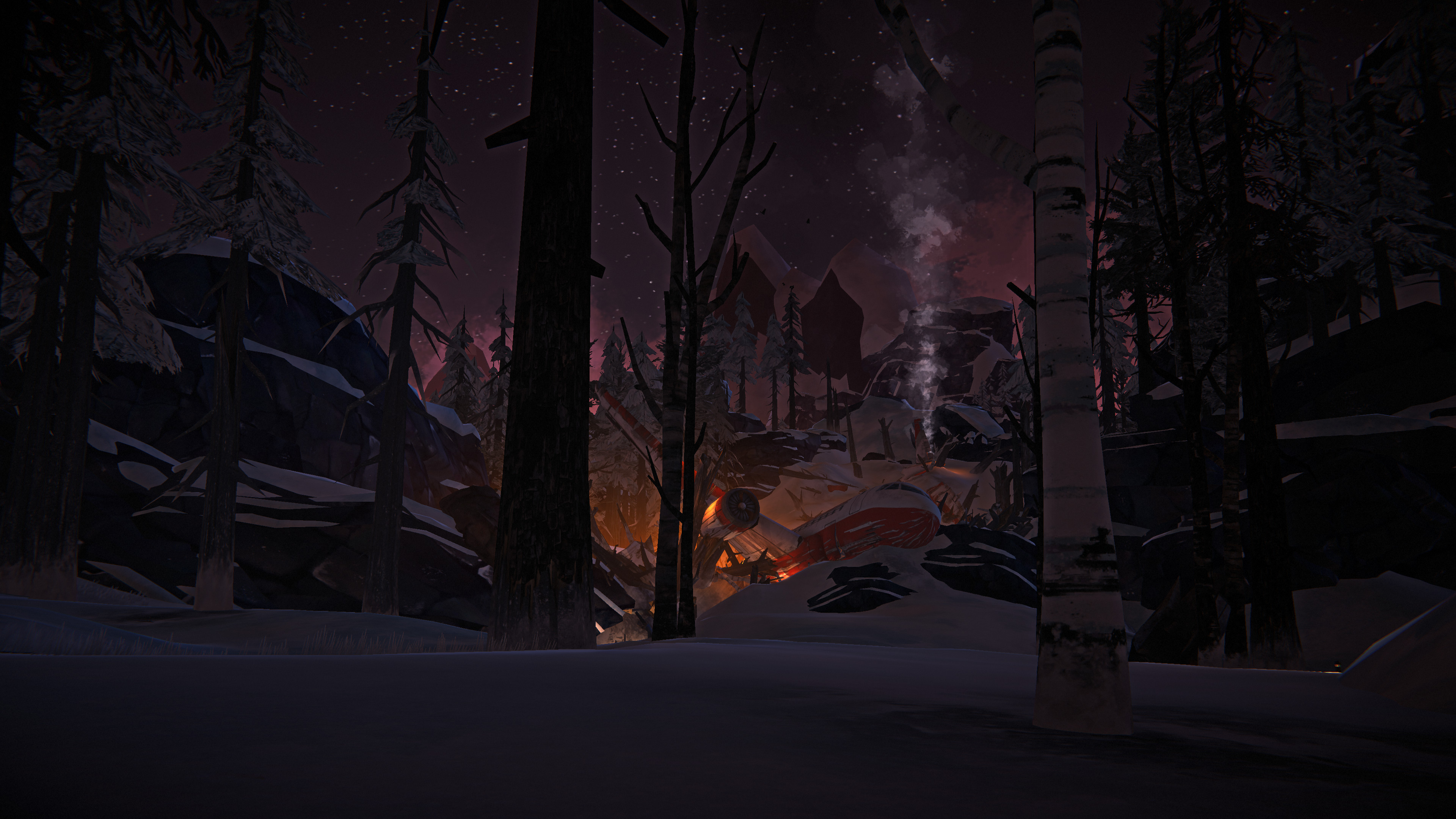The Long Dark screenshot