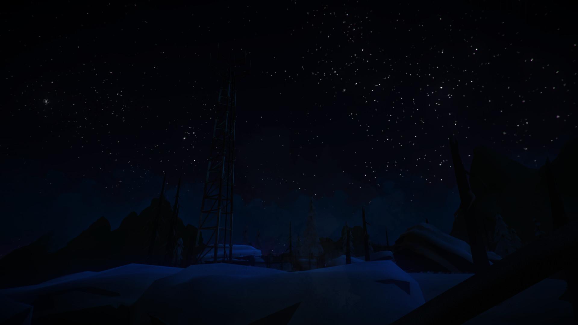 The Long Dark Resimleri
