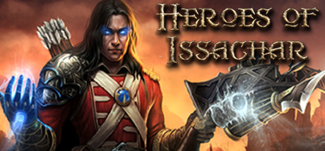Cheap Heroes of Issachar steam key