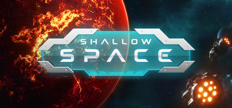 Shallow Space free key