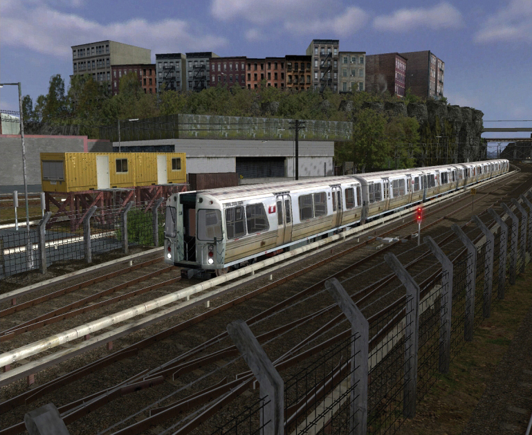 World of Subways 1 – The Path screenshot