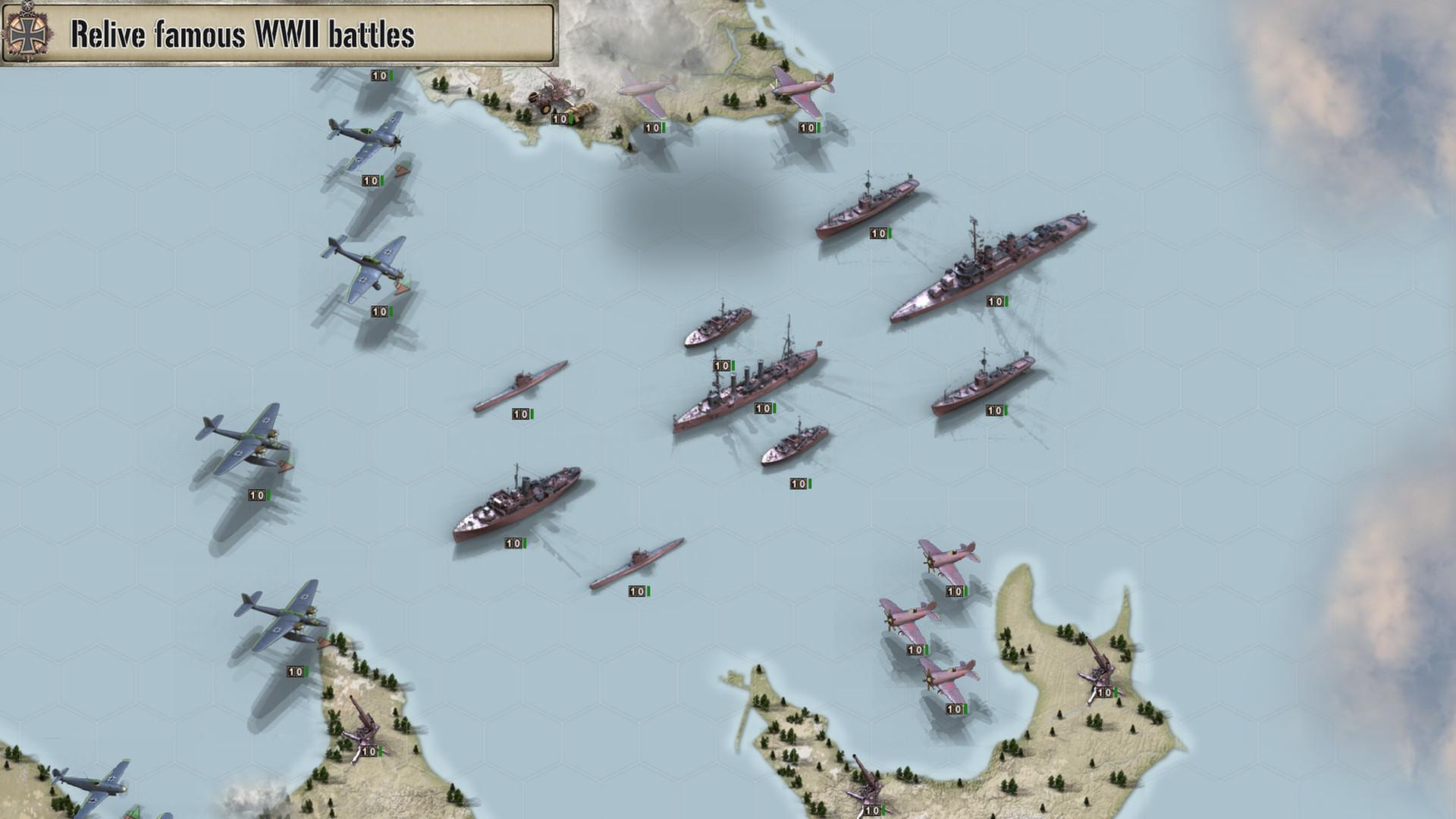 الإستراتيجية الرائعة Frontline Road Moscow ss_3e8343a35deb5b407