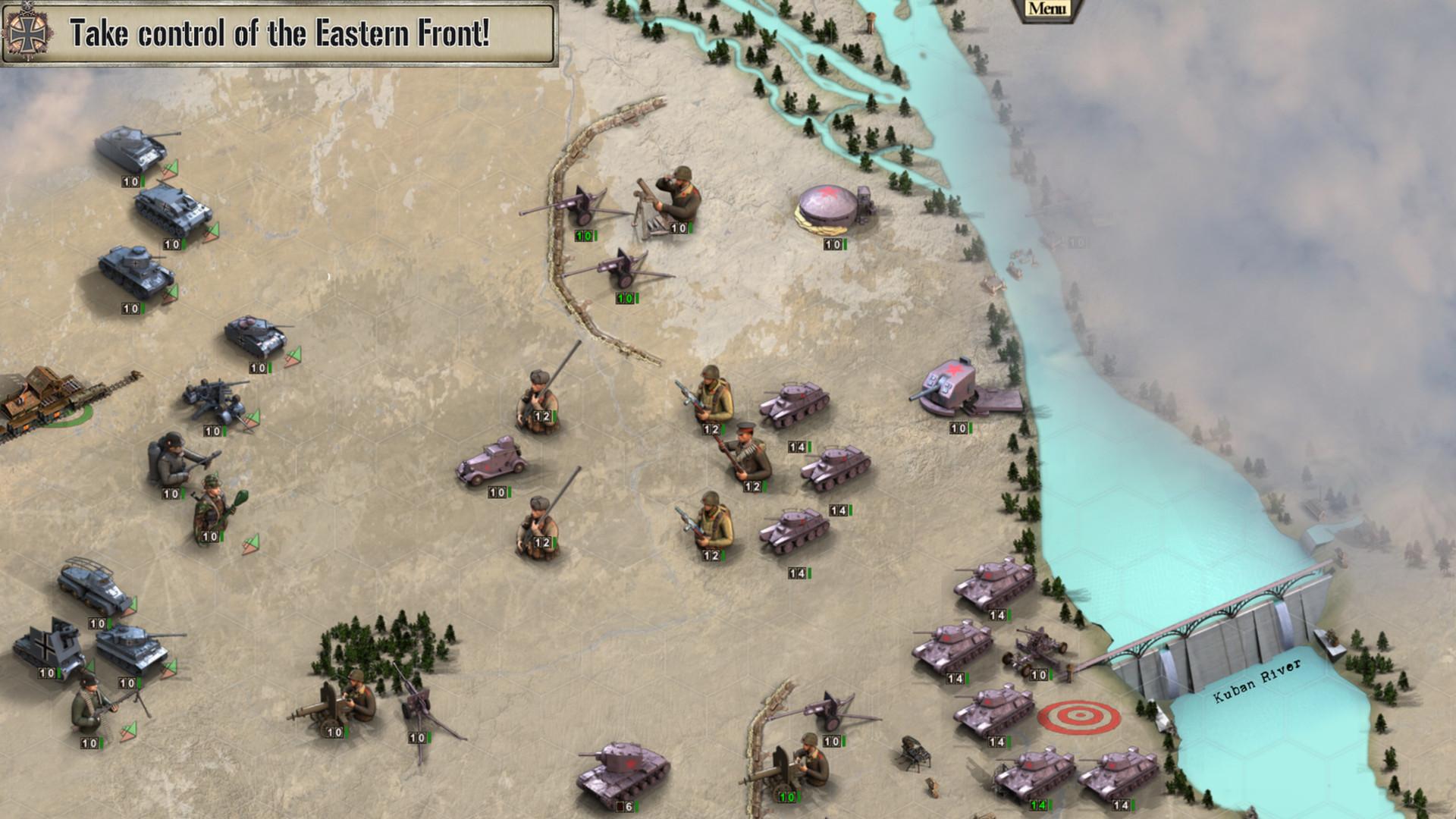 الإستراتيجية الرائعة Frontline Road Moscow ss_bc3f3a2283c76a432
