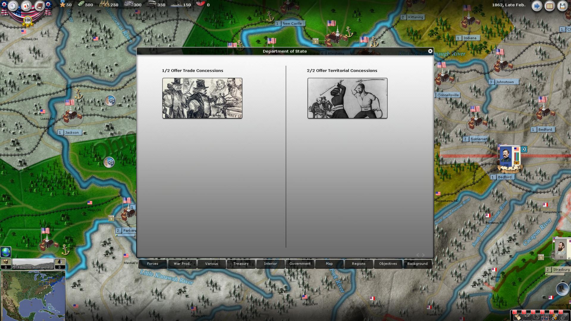 ageod civil war 2 strategy guide