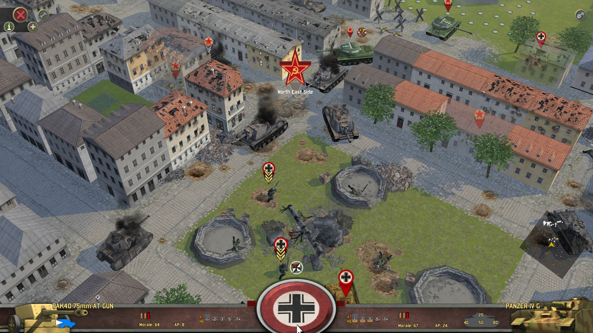 East Front 2 Download (1999 Strategy Game) - old-games.com