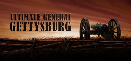 Ultimate General: Gettysburg game image
