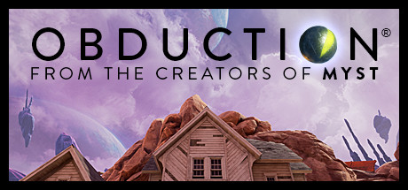 Obduction: