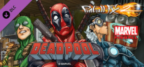 Pinball FX2 - Deadpool Table