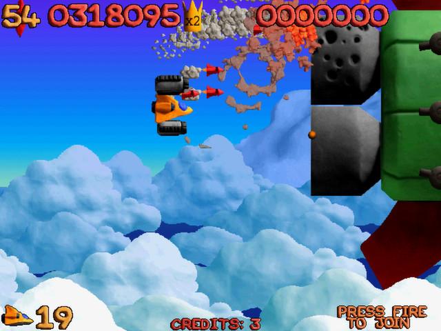Platypus screenshot