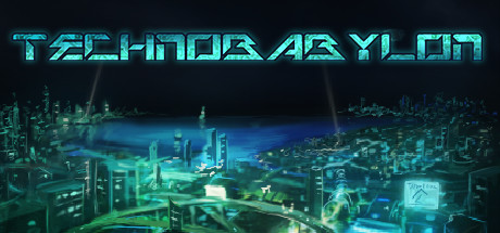 Technobabylon Header
