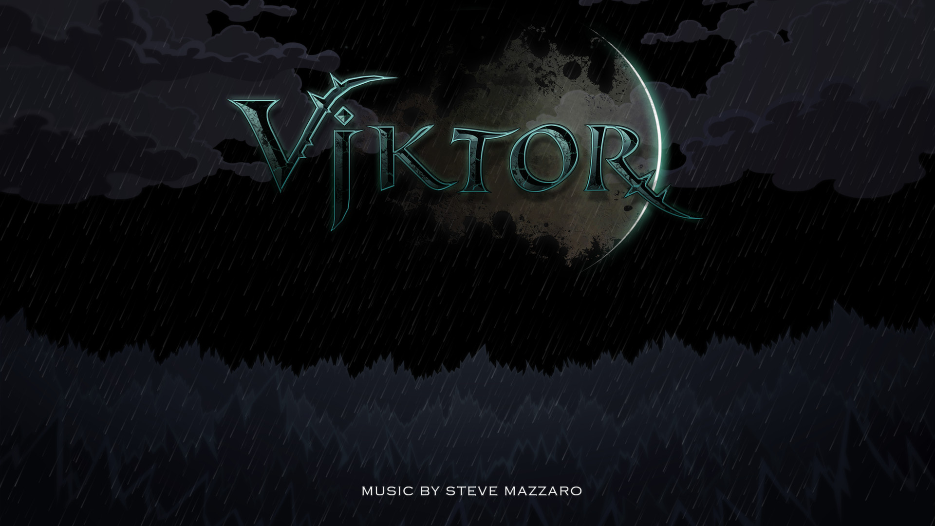 Viktor OST screenshot