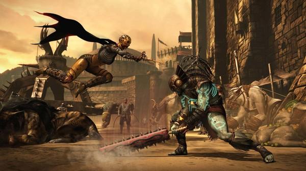 Mortal Kombat XL Plus 8 Trainer x64 Steam 12.01.2017-LinGon